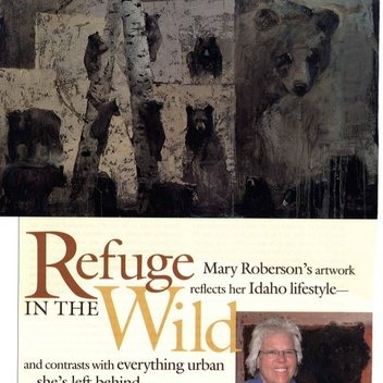 Refuge In The Wild: Mary Roberson