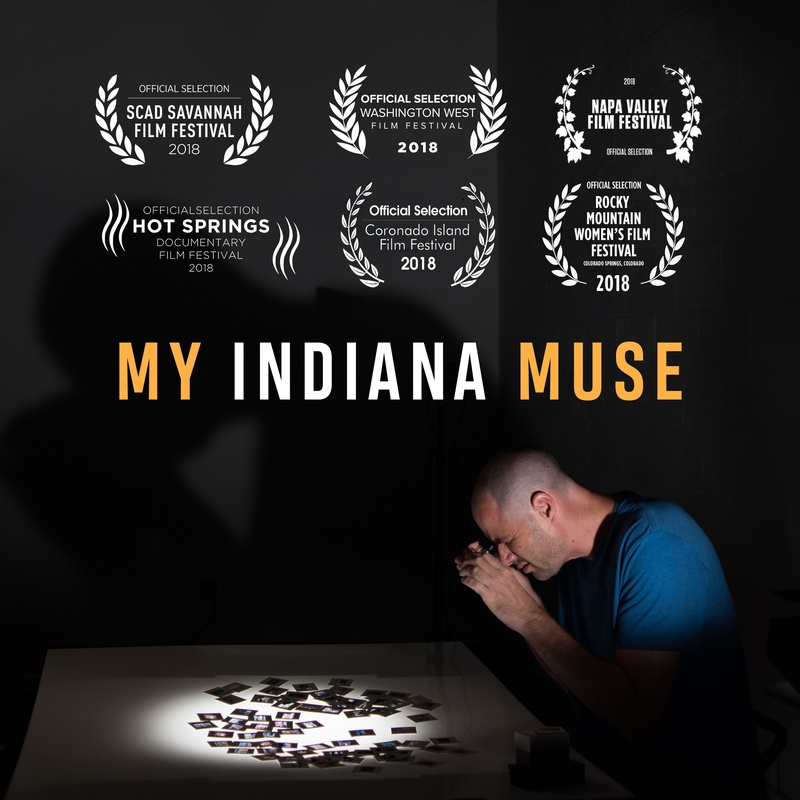Upcoming Screenings, My Indiana Muse